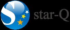 スターク訪問看護ステーションロゴ